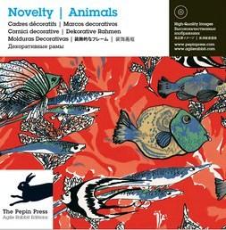 NOVELTY PRINTS - ANIMALS