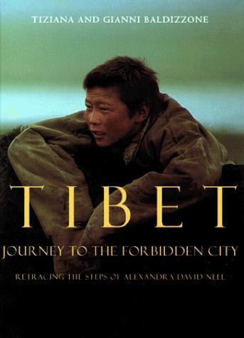 TIBET: Journey to the Forbidden City