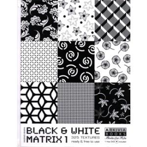 BLACK & WHITE MATRIX VOL. 1