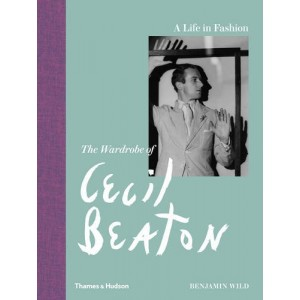 THE-WARDROBE-OF-CECIL-BEATON- STYLE