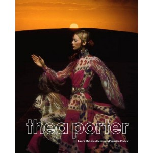 THEA PORTER - Bohemian Chic