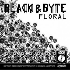 BLACK & BYTE FLORAL Incl.DVD