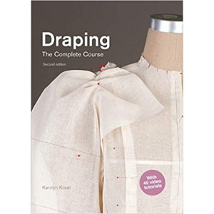 LIBRO-DRAPING-THE-COMPLETE-COURSE-SECOND-EDITION-2020-40-VIDEOS-TUTORIALS