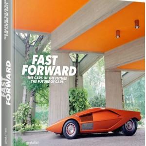 LIBRO-AUTO-FUTURISTICHE-FAST-FORWARD