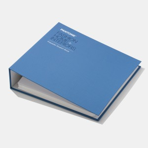 Pantone ® POLYESTER SWATCH BOOK