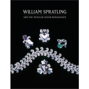 WILLIAM-SPRATLING-SILVER-MEXICAN-JEWELLERY