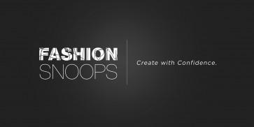 FASHION SNOOPS - Sito Completo