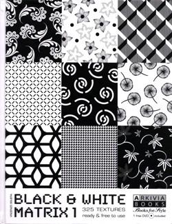 BLACK & WHITE MATRIX 1