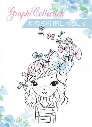 GRAPHICOLLECTION KIDSGIRL VOL. 3