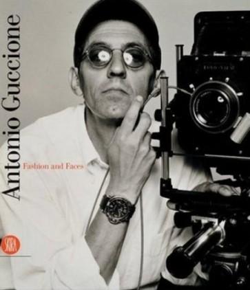 ANTONIO GUCCIONE Fashion and Faces