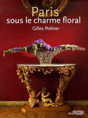 PARIS SOUS LE CHARME FLORAL