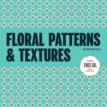 FLORAL PATTERNS & TEXTURES