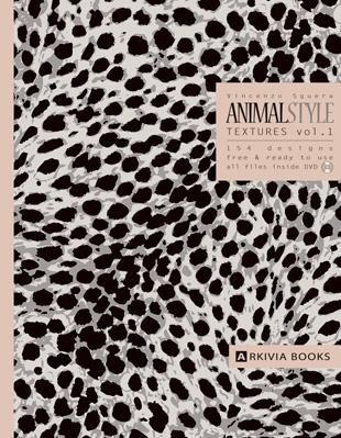 ANIMAL STYLE TEXTURE  VOL.1