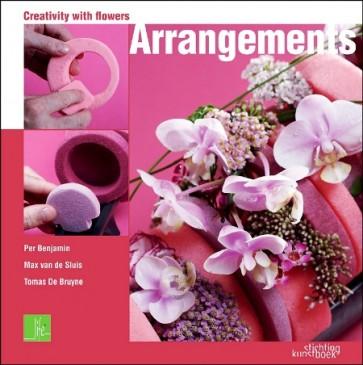 ARRANGEMENTS Creativity with flowers