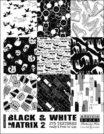 BLACK & WHITE MATRIX vol.2