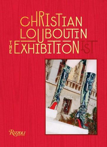 THE-EXHIBITIONIST-LOUBOUTIN- MOSTRA-PARIGI-2020
