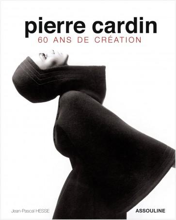 PIERRE CARDIN 60ANS DE CREATION