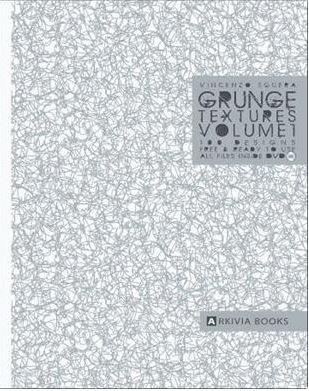 GRUNGE TEXTURES VOL. 1