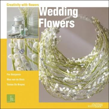WEDDING FLOWERS Creativity with flowers