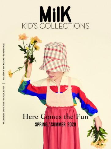 rivista-bambini-MILK-special-edition-numero-febbraio-SS-2020