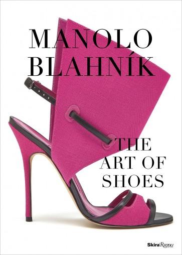 MANOLO-BLAHNIK- SHOES- ART