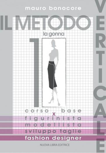libro-metodo-verticale-gonna-modelli