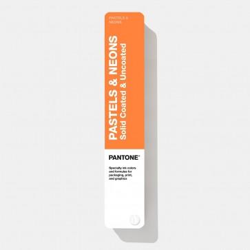 Pantone® PASTELS & NEONS Coated & Uncoated