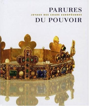 LIBRO-PARURES-DE-POUVOIR-GIOIELLI-REALI