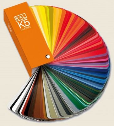 RAL CLASSIC  - K5 GLOSS