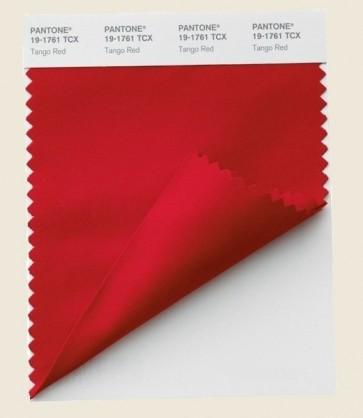 Pantone® SMART COLOR SWATCH CARD (TCX/COTTON)
