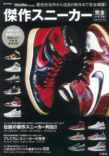 SNEAKERS PERFECT BIBLE
