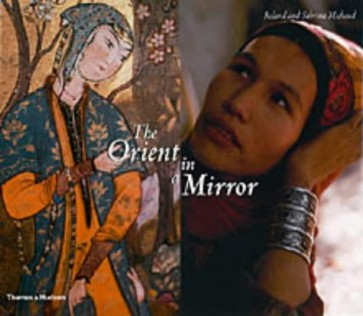 IN THE ORIENT IN A MIRROR