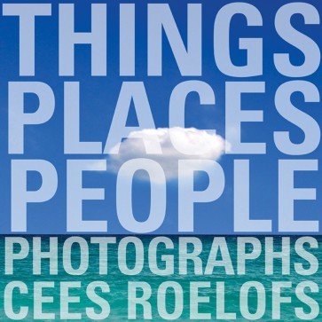 THINGS PLACE PEOPLE