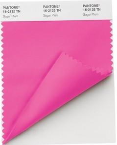 Pantone®  NYLON BRIGHTS SWATCH CARD (TN/NYLON)