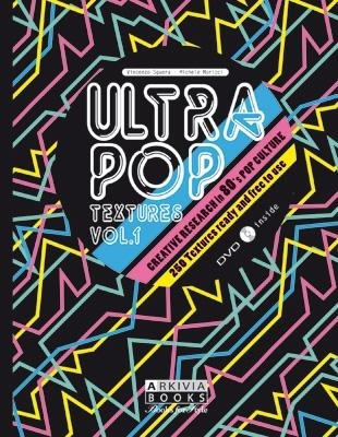 ULTRA POP TEXTURES Vol.1