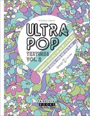 ULTRA POP TEXTURES Vol.2