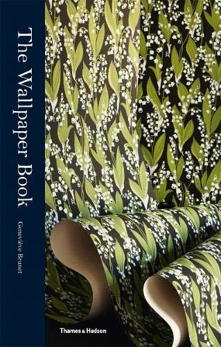 THE WALLPAPER BOOK