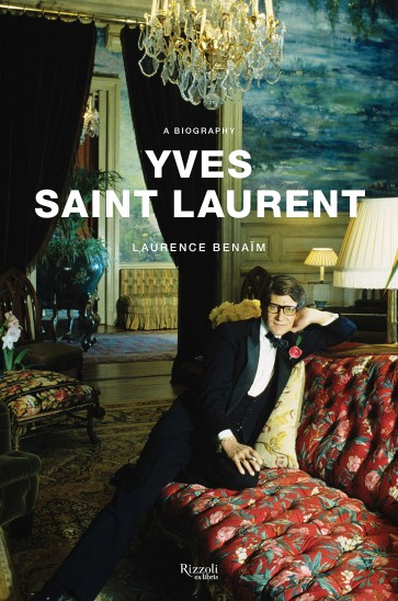 libro-biografia-yves-saint-laurent-stilista