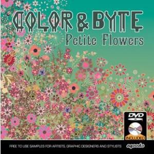 COLOR & BYTE PETIT FLOWERS incl. DVD