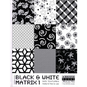 BLACK & WHITE MATRIX VOL. 1