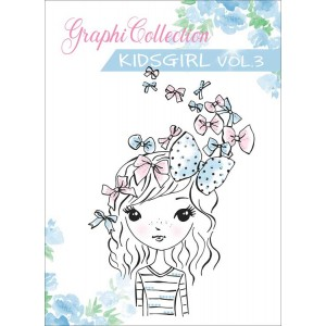 GRAPHICOLLECTION KIDSGIRL VOL. 3