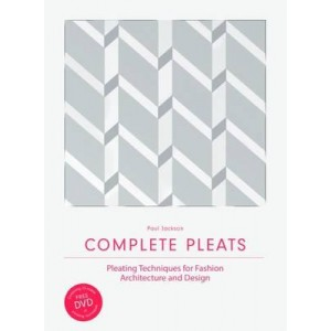 COMPLETE PLEATS + DVD