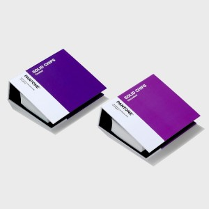 Pantone® SOLID CHIPS Coated & Uncoated