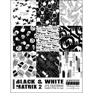 BLACK & WHITE MATRIX vol.2