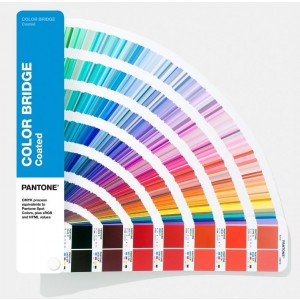 Pantone® COLOR BRIDGE Coated