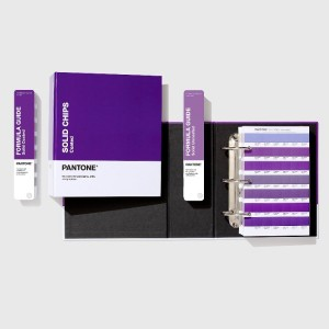 Pantone® SOLID COLOR SET Coated & Uncoated