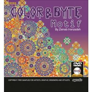 COLOR & BYTE MOTIF Incl.DVD
