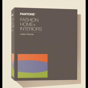Pantone ® COTTON PLANNER