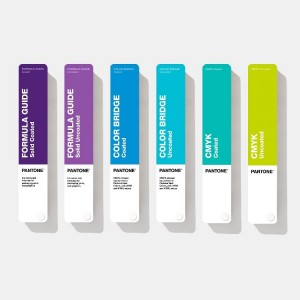 Pantone® ESSENTIALS GUIDE SET