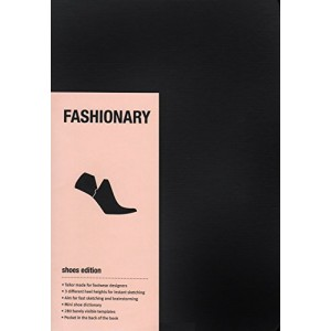 FASHIONARY SHOES EDITION